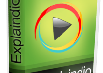 Explaindio Video Creator Platinum 3 Crack, Serial Number