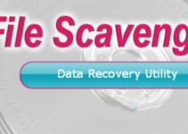 File Scavenger 5.3 Full Version Crack With Keygen File
