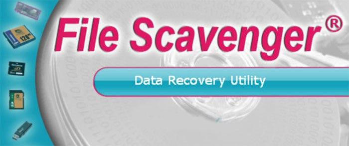 File Scavenger 5.3 Full Version Crack With Keygen File