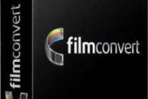 FilmConvert Pro For After Effects 2.39 With Crack WIN & MAC