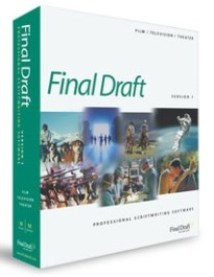 Final Draft 11.0.0 Crack Mac Latest 2019 Keygen Code