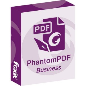 Foxit PhantomPDF Business 9.2 Crack With Serial Number
