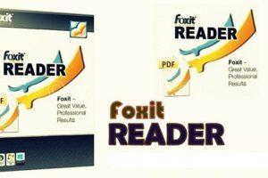 Foxit Reader 9.2 Crack Plus Serial Code 2019 Free Download