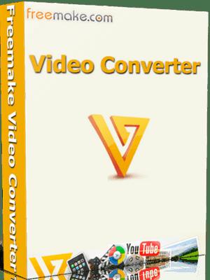 Freemake Video Converter 4.1.10.85 Key Full Crack With Keygen