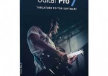Guitar Pro 6.1.6 Crack With Keygen & Activation Number