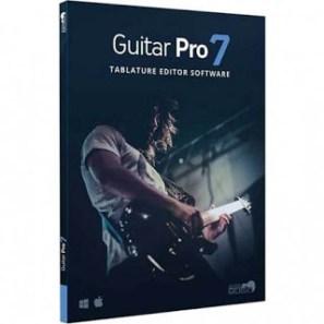 Guitar Pro 6.1.6 Crack With Keygen & Activation Number