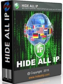 Hide ALL IP 2019 Crack Latest Version Free Download