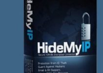 Hide My IP 6.1 Full Version Crack & License Number Download