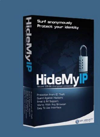 Hide My IP 6.1 Full Version Crack & License Number Download