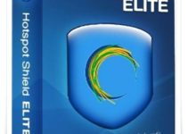 Hotspot Shield VPN Elite v7.20.9 Full Version Crack Free [Fixed]