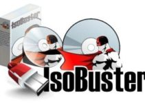 IsoBuster 4.2 Latest Version Crack With Keygen Free Download