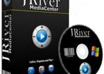 JRiver Media Center 24 Crack With License Key 2019 Download