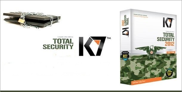 K7 Total Security 2019 Crack 15.1 Full Activation Code Free