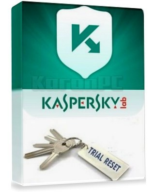 Kaspersky Reset Trial v5.10.41 Latest Version For All Products
