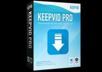 KeepVid Pro Crack 7.3.0.2 Full Version For Mac & Windows