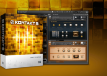 Kontakt 5.8 For Windows With Crack + 2019 Free Library