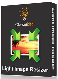 Light Image Resizer 5.1.1.0 Crack + Serial Number Download