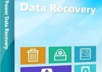 MiniTool Power Data Recovery 8.1 With Serial Crack Free