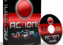 Mirillis Action 2.8.2 Crack Full Version With Serial Number 2019