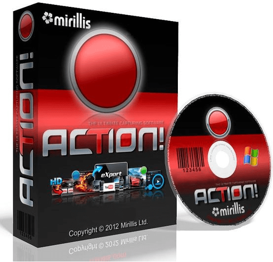 mirillis action license and serial number