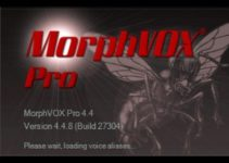 MorphVOX Pro 2019 Crack Full Version With Activation Code