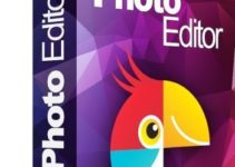 Movavi Photo Editor 5.2.1 Full Crack With Offline Setup File