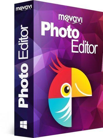 Movavi Photo Editor 5.2.1 Full Crack With Offline Setup File