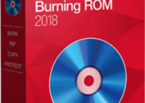 Nero Burning ROM 2019 V19.0.00800 Crack + Serial Number