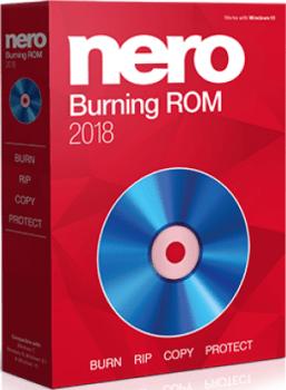 Nero Burning ROM 2019 V19.0.00800 Crack + Serial Number