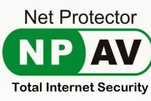 Net Protector Antivirus 2019 Crack + Product Number [NPAV]