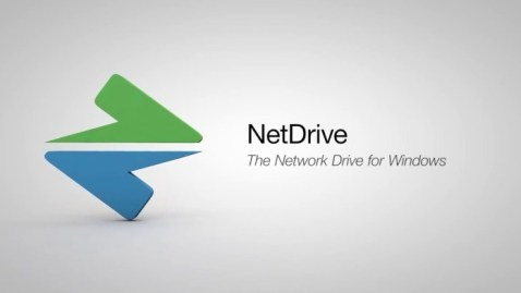 NetDrive 3.4.398 Build 2019 Crack With Serial Download
