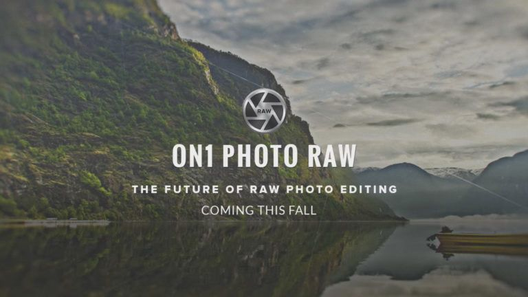 ON1 Photo RAW 2019.5 V12.5.1.5571 Crack With Keygen