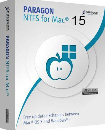 Paragon NTFS 15.4.11 Crack Mac OS X 2019 Serial Number