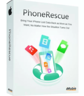 PhoneRescue 3.7.2 Crack Full Version 2019 License Key