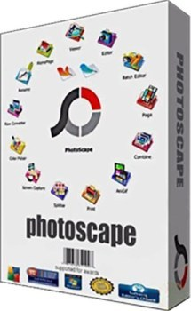 Photoscape X Pro 2.4 Crack Full Version For Mac & Windows