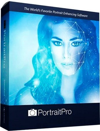 PortraitPro 15.7.3 Full Crack With License Number Download