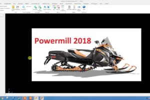 PowerMiLL 2019 Crack By Delcam With Patch Download