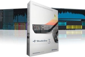 PreSonus.Studio One 4 Pro 2019 Lifetime Crack Direct