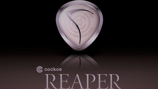 Reaper 5.78 Crack Final Version 2019 With License Number