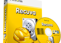 Recuva Pro 1.53.1087 Crack, Keygen & Activated Patch Full