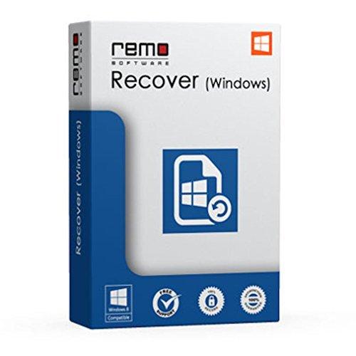 Remo Recover 4.0 License Number 2019 Crack Download