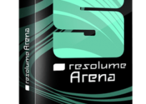 Resolume Arena 5 with Crack For Man & Win Free Download
