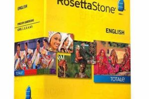 Rosetta Stone Crack TOTALe 5.0.37 Full Version Free Download