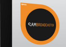 SAM Broadcaster 2019 Crack Patch, Serial & Registration Keys