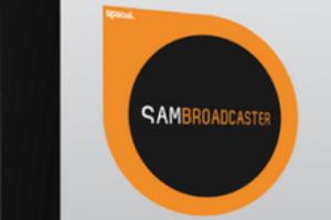 SAM Broadcaster 2019 Crack Patch, Serial & Registration Keys