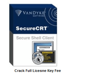 SecureCRT 8.3.1 Final Crack With 2019 License Key Full