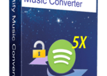Sidify Music Converter 1.3.4 Full Crack Version + Key