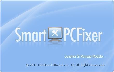 Smart Pc Fixer v5.2 Crack With Keygen Advanced Setup Download