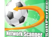 SoftPerfect Network Scanner 7.1.7 Crack Full License Key