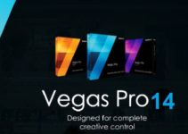 Sony Vegas Pro 14 Serial Number With Crack Latest Version